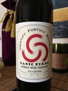 centrify-red-label